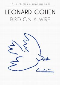 Cover Leonard Cohen - Bird On A Wire [DVD]
